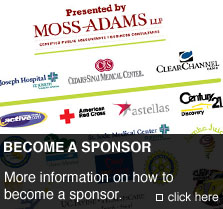 Become a Sponsor